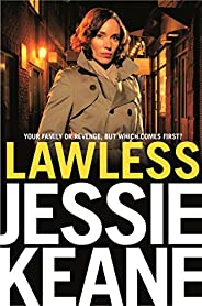 Lawless (Ruby Darke Book 2) (English Edition)