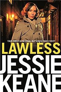 Lawless (Ruby Darke Book 2)