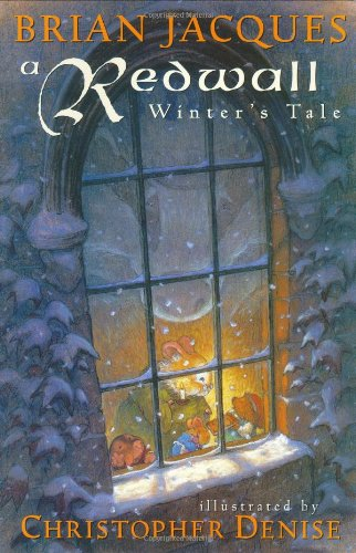 A Redwall Winter's Tale (Redwall Companion Books) por Brian Jacques
