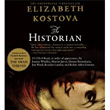 [(The Historian)] [by: Elizabeth Kostova]