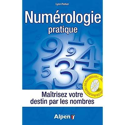 Numerologie pratique (DVD inclus)