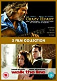 Crazy Heart / Walk The Line [DVD]