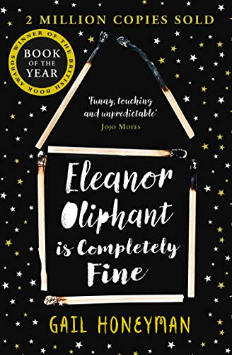 Eleanor Oliphant is Completely Fine: Debut