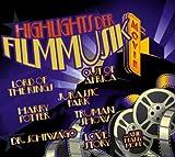 Highlights der Filmmusik!