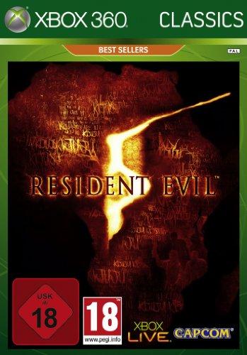 Resident Evil 5 [Importación alemana]