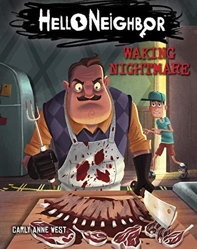 Hello Neighbor: Middle Grade Novel #2