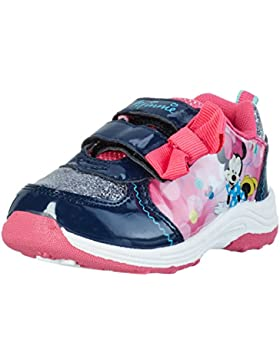 Minnie MouseGirls Kids Athletic Sport - Zapatillas Niñas