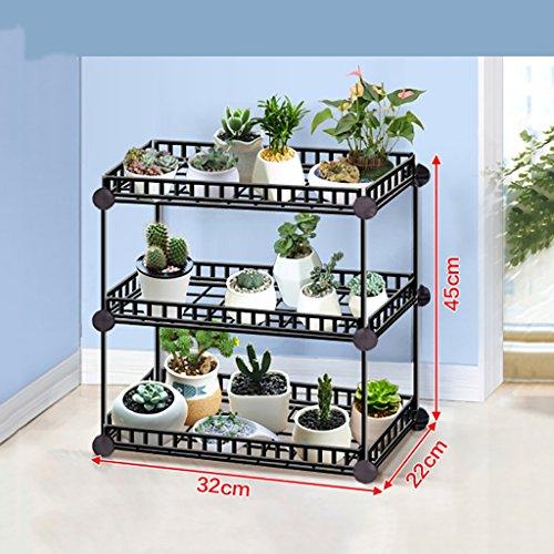 Vasi e accessori per piante SED Scaffale Decorativo per ...