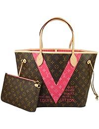 Louis Vuitton - Bolso al hombro para mujer Grenade