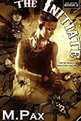 The Initiate (The Rifters Book 2)