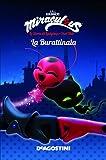 Scarica Libro La burattinaia Miraculous Le storie di Ladybug e Chat Noir Ediz a colori (PDF,EPUB,MOBI) Online Italiano Gratis
