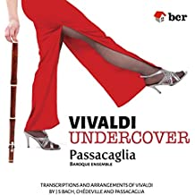 Vivaldi Undercover
