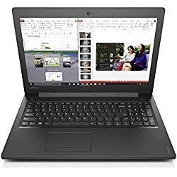 (CERTIFIED REFURBISHED) Lenovo IDEA PAD 310 15IKB 15.6-inch All-in-One Desktop (I5-7200U/4GB/1TB/Window 10/Integrated Graphics), Black