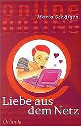 Liebe aus dem Netz: Onlinedating