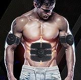 Muscle Stimulator Stimolatore muscolare,Charminer Electric...