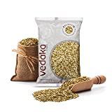 #8: Amazon Brand - Vedaka Premium Green Moong Split/Chilka, 1 kg