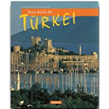 Reise durch die TÜRKEI - Ein Bildband mit über 200 Bildern - STÜRTZ Verlag