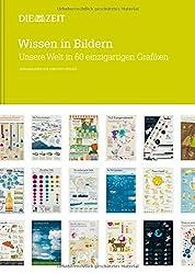 ZEIT Wissen in Bildern Vol. 2: Unsere Welt in 60 einzigartigen Grafiken