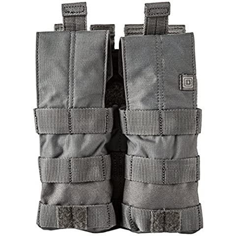 5.11 G36 Double Mag Pouch Storm
