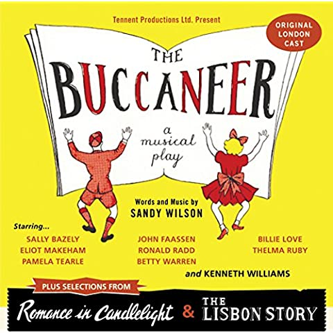 The Buccaneer (Original London Cast)