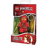 Universal Trends Lego Ninjago mini linterna - Kai, aproximadamente 7,6 cm IQ40263