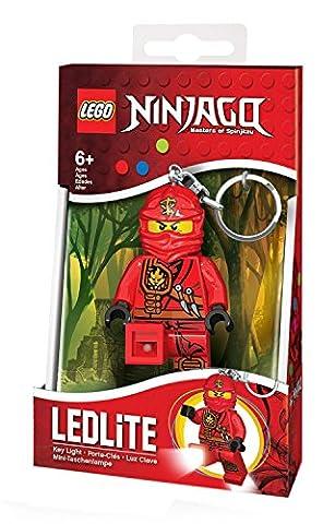 Universal trends lego ninjago kai-mini lampe, iQ40263 env. 7,6 cm