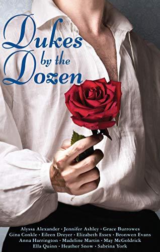 Dukes by the Dozen (English Edition)
