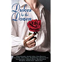 Dukes by the Dozen (English Edition)