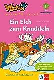 Wickie und ie starken Männer - Ein Elch zum Knuddeln: Wickie - Leseanfänger -...