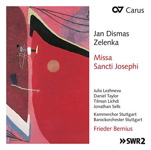 Zelenka: Missa Sancti Josephi, ZWV 14
