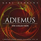 Adiemus:the Collection