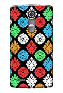 LG G4 Case Kanvas Cases Premium Quality Designer 3D Printed Lightweight Slim Matte Finish Hard Back Cover for LG G4