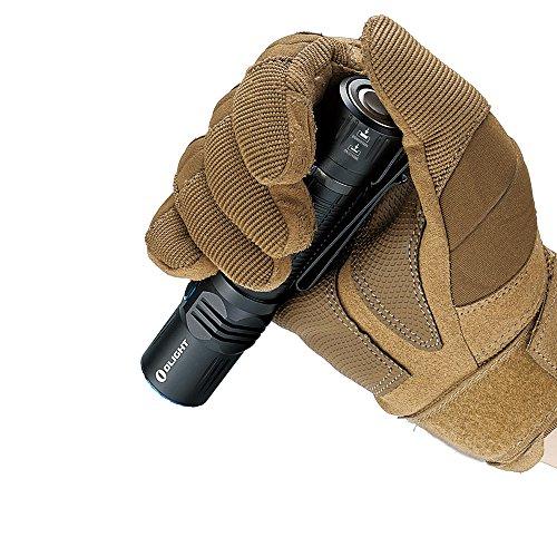 Olight M2R Warrior LED Taschenlampe