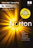 Norton Internet Security MAC 4.1 - 2 PCs Bild