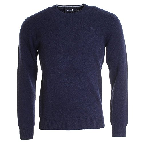 hackett-london-maglione-uomo-navy-x-large
