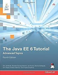 The Java EE 6 Tutorial: Advanced Topics (4th Edition) (Java Series) (Java (Prentice Hall))