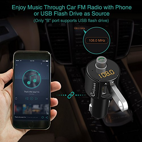 chgeek-bluetooth-fm-transmitter-5v-3-4a-dual-usb-kfz-auto-radio-adapter-mp3-player-freisprecheinrichtung-car-kit-ladegeraet-mit-integriertem-mikrofon-led-display-fuer-ios-android-usw-schwarz-6