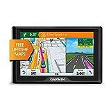 Garmin Drive 40LM Fijo 4.3' TFT Pantalla táctil 144.6g Negro navegador - Navegador GPS (Europa del...