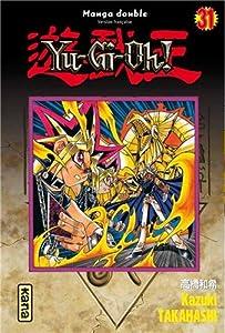 Yu-Gi-Oh ! Edition double Tome 16