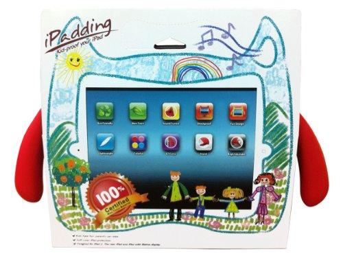 Carcasa Antigolpes para iPad Duragadget