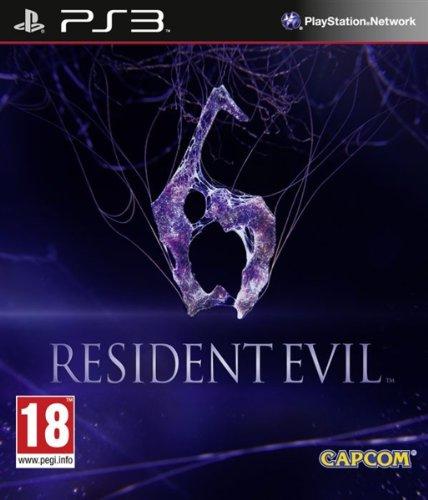 Foto Resident Evil 6