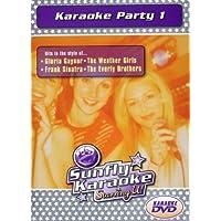 Karaoke Party 1 [DVD-AUDIO]