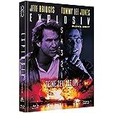 Explosiv - Blown Away - uncut (Blu-Ray+DVD) auf 500 limitiertes Mediabook Cover B