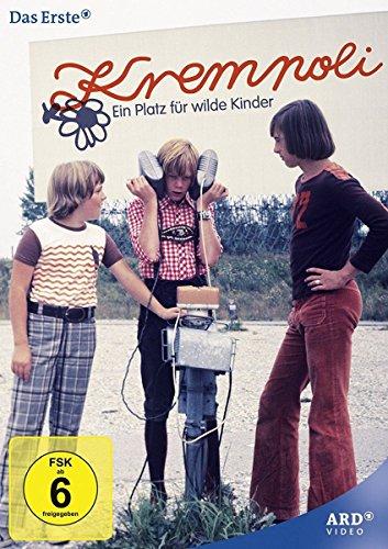 für wilde Kinder [3 DVDs] ()