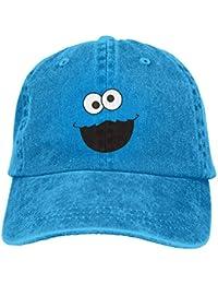 Smile Shop - Gorra de béisbol - Manga Larga - para hombre f0aada91c4d