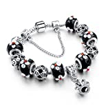 Best Inspired Silver Bracelets - Hot and Bold Sterling Silver Plated Pandora Inspired Review