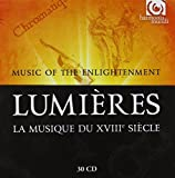 La Musique des Lumières / Music of the Enlightenment - Limited Edition 30 CD set