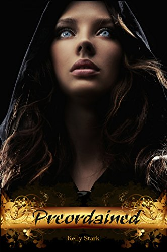 Preordained (Preordained Trilogy Book One) (English Edition)
