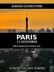 paris novembre 2013: essai d'analyse énergétique