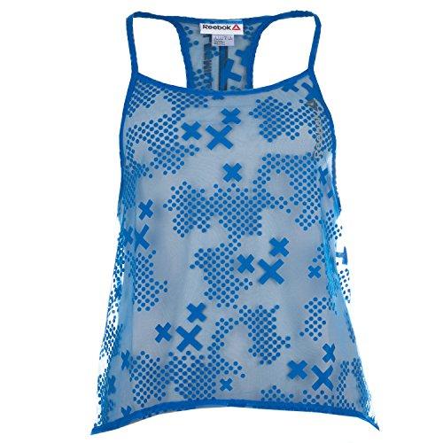 womens-reebok-womens-les-mills-strappy-burnout-tank-in-blue-16-18